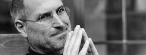 """Steve Jobs: HP is """"being dismembered and destroyed…I hope I've left a stronger legacy."""" 
