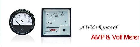 Relay, Relay Manufacturer, Relay Supplier, Relay Exporter, Delhi, India | digital panel meter suppliers in Delhi | Scoop.it