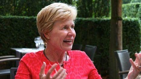 Anne De Paepe nieuwe rector Universiteit Gent (week 20) | MIP | Scoop.it