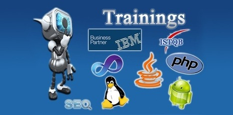 Software Testing Course And Industrial Training Institute - WebTek Labs Pvt. Ltd. | Training And Certification | Scoop.it
