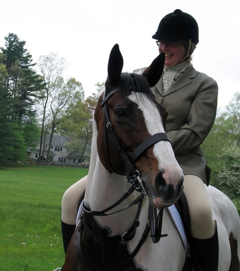 Confessions of an AA Event Rider and Convicted Over Thinker: BENCHED | From the Equine Blogosphere | Scoop.it