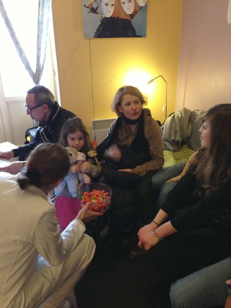 Vous voulez des bonbons?   Visite complice 3 : dimanche 24 février 2013 (17h)   Scoop.it