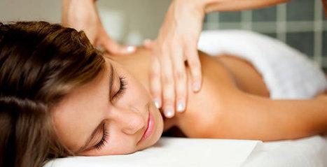 Massages Paris: massages naturistes, sensuels, érotiques, hammam, spa à Paris | massage naturiste | Scoop.it