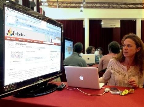 Utiliser le réseau social Babelio en classe pour développer la lecture (atelier Ludovia) | Education & Numérique | Scoop.it