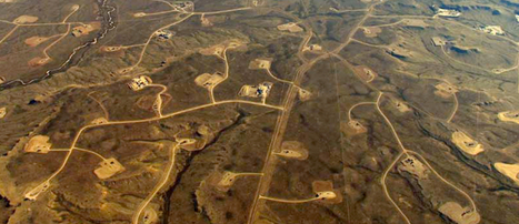 Groundbreaking Report Calculates Damage Done by Fracking | EcoWatch | Scoop.it