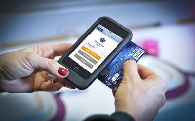 Shopping high-tech pour magasins branchés | Digital experience in store | Scoop.it