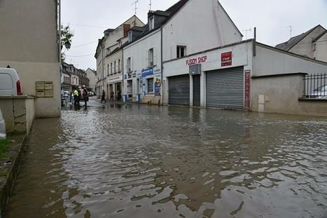Inondations : de nouvelles communes en état de catastrophe naturelle   Risques majeurs et gestion des sinistres   Scoop.it