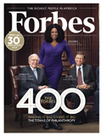 Forbes 400 Summit on Philanthropy | Create Positive Change | Scoop.it