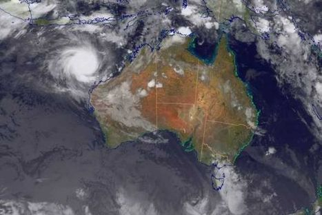 Cyclone Narelle hits category 4 off WA - Australia Network News - ABC News (Australian Broadcasting Corporation) | Climate Chaos News | Scoop.it