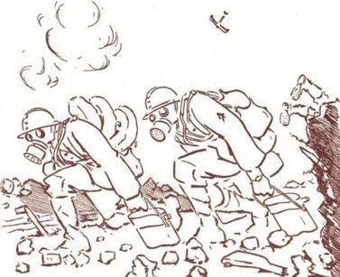 La Première Guerre mondiale, passé refoulé de l'industrie chimique européenne   La Première Guerre mondiale : Le Centenaire   Scoop.it