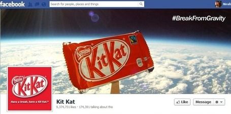 Facebook Adds New Global Brand Pages | Social Mind | Scoop.it
