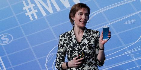 Keynote Speakers | Mobile World Congress | leadership | Scoop.it