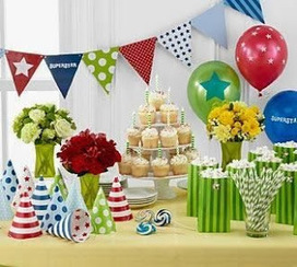 Superb Birthday Party Ideas | Graduation Party Ideas | Scoop.it