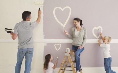 House Improvement Project Tips   Linda Gross   Scoop.it