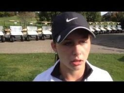WIAA state girls golf: This year, there is a swagger in her step as CheyAnn ... - Madison.com | Junior Golf | Scoop.it