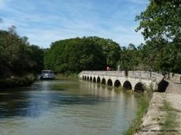 Pourquoi la France délaisse le tourisme fluvial ?   Tourisme   Scoop.it
