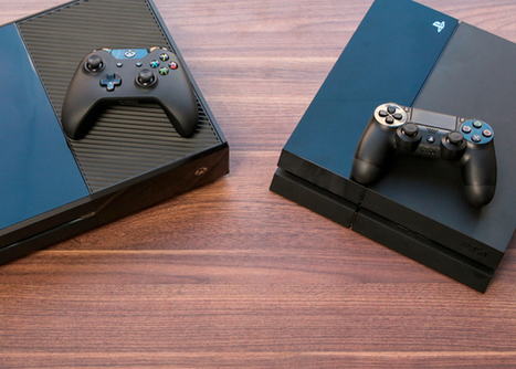 Why Xbox One, PS4 price cuts aren't coming until 2015 | New Media Economies News | Scoop.it