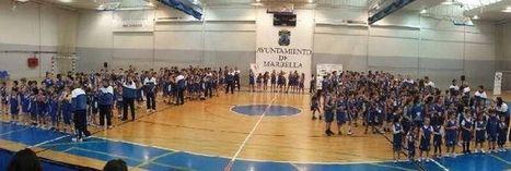 Presentación Oficial del Club Baloncesto Marbella 2013 - 2014 - Federación Andaluza de Baloncesto | Basket-2 | Scoop.it