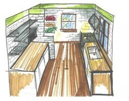 Kitchen Design Ideas - CBD Glass | DIY Home Renovations | Scoop.it