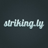 Striking.ly - Simple, beautiful, one page website builder | Adult Ed Learners | Scoop.it