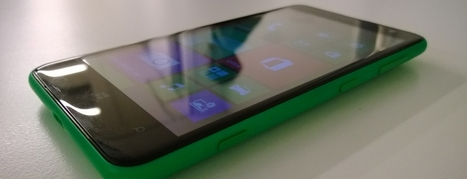 Nokia reportedly sold a record 8 million Lumia smartphones between June and September   Veille Multimédia   Scoop.it