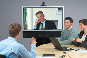 The Video Conference Codec is Dead (Or At Least the Writing Is on the Wall) - rAVe [Publications] | Telepresence - Video Conference | Scoop.it