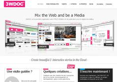 Création de web documentaire de demain sur tout type de plate-forme - Educavox | Education, TICE | Scoop.it