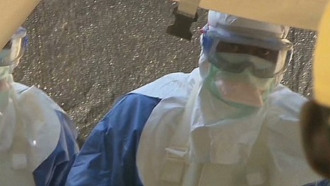 Ebola: A swift, effective and bloody killer | Social Mood Watch | Scoop.it