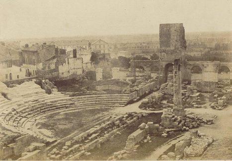 Les hivers les plus froids à Arles de 1302 à 1789 | Rhit Genealogie | Scoop.it
