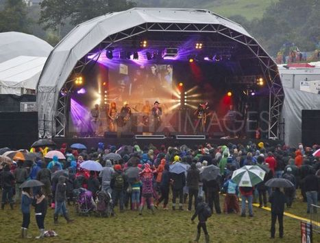 The Gonzo Daily: HAWKWIND AT BRISFEST | Cycling Daily | Scoop.it