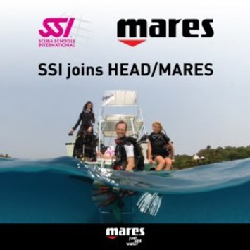 In case you missed it: MARES bought SSI #scuba #scubadiving | The Business of Scuba Diving | Scoop.it