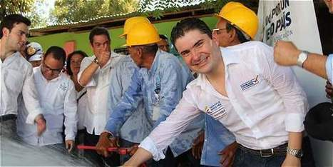 Por fin llega el agua a El Carmen de Bolivar - ElTiempo.com | Infraestructura Sostenible | Scoop.it