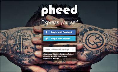 7 redes sociales a las que habrá que seguir la pista en 2013 : Marketing Directo   Selección de noticias en Social Media   Scoop.it