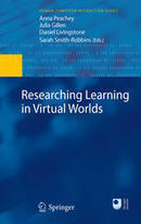 Titles on Virtual Worlds  - Springer | Virtual Worlds and Digital Games Research | Scoop.it