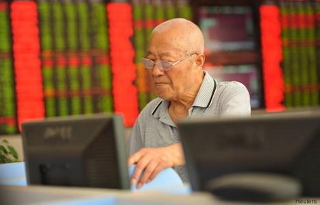 Comment le gouvernement chinois a fait gonfler la bourse (jusqu'à explosion)   Une méthode, un outil pour changer le monde.   Scoop.it