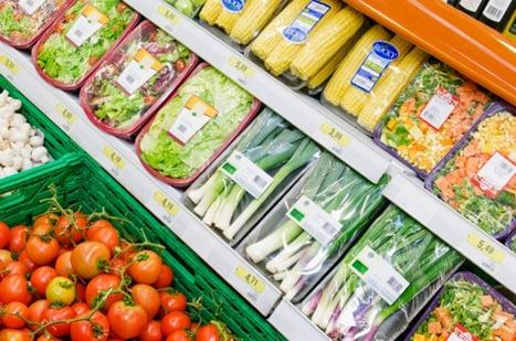 Desarrollan envases inteligentes que retrasan la fecha de caducidad de los alimentos | Inocuidad de alimentos | Scoop.it