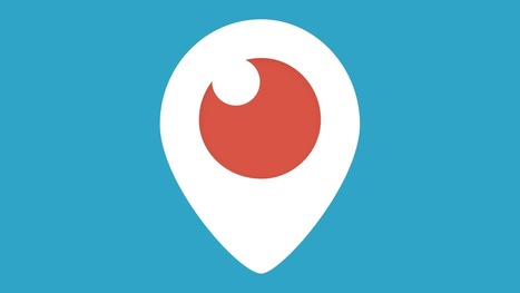 Vuoi vedere il tuo video Periscope sempre? Basta un hashtag | marketing personale | Scoop.it