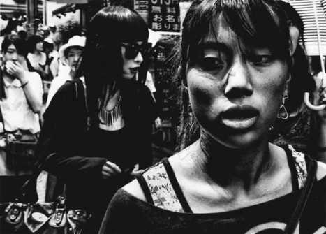 Arles 2013: Daido Moriyama | Photography Open Salon || Exhibiting and Promoting Emerging Photographic Projects and Portfolios | Scoop.it