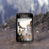 Quechua Phone 5''- El primer smartphone MountainProof | Jornada de la Internet Social 2013 | Scoop.it