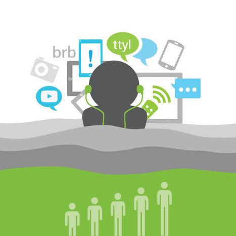 Digital Democracy Survey | Deloitte US | Media & Entertainment | social media and digital engagement | Scoop.it