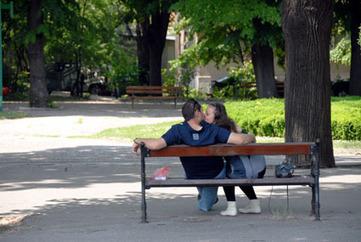 La Saint-Valentin ou le couple et son histoire | 7 milliards de voisins | Scoop.it
