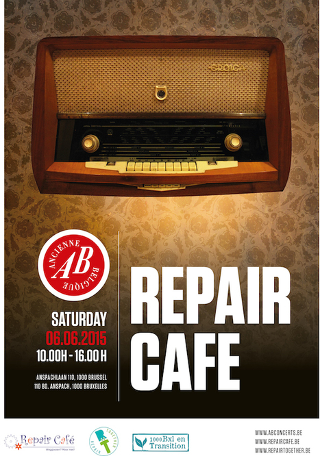 AB REPAIR CAFE ! | Repair Café | Scoop.it
