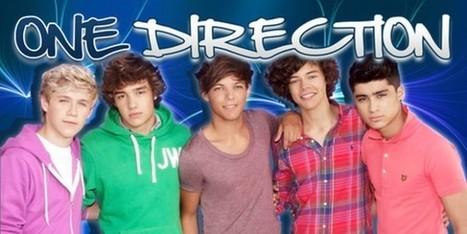 L'Italia si prepara all'arrivo dei mitici One Direction - Sfilate | fashion and runway - sfilate e moda | Scoop.it