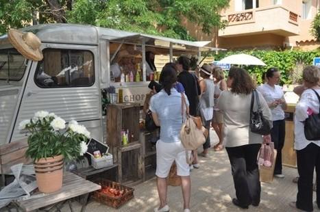 Le Petit Marseillais déploie son Echoppe du Sud pour les vacances | streetmarketing | Scoop.it