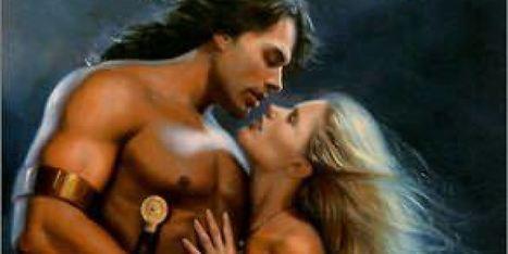 What Makes A Great Romance Novel? - Huffington Post | hotriochick.blogspot.com.br | Scoop.it