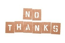 Gratitude = Complacency (& Other Myths to Bust) | Unplug | Scoop.it