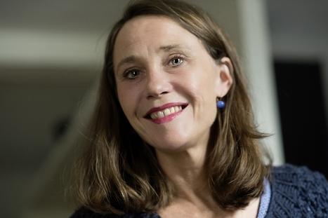 Le projet JADE, jeunes aidants ensemble : entretien avec Françoise Ellien   CNDR   aidants   Scoop.it