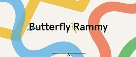Butterfly Rammy | Culture Scotland | Scoop.it