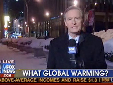 Study: Watching Fox News Makes You Distrust Climate Scientists | Sustain Our Earth | Scoop.it