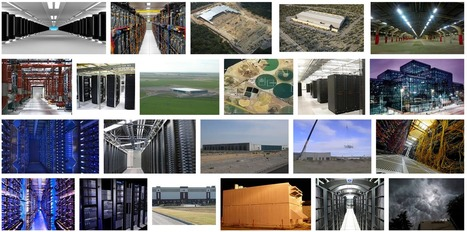 Google Image Search - Green (Low Carbon) Data Center Blog   Social Media Research, Research Social Media   Scoop.it